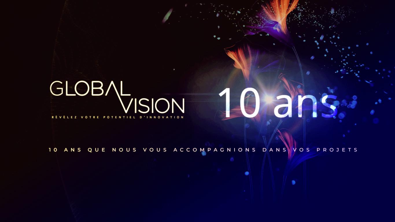 10 ans de Global Vision